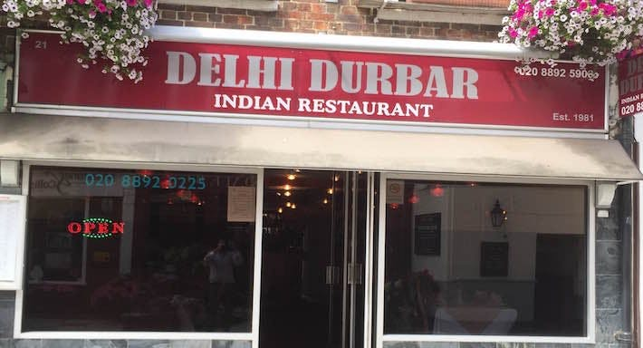 Delhi Durbar