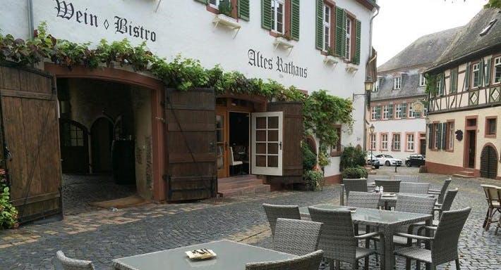 Restaurant & Weinbistro Altes Rathaus Östrich-Winkel image 10