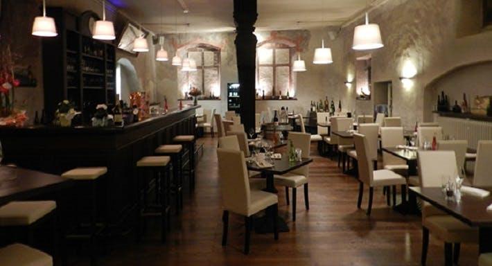Restaurant & Weinbistro Altes Rathaus