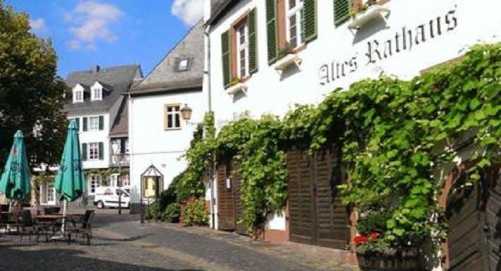 Restaurant & Weinbistro Altes Rathaus Östrich-Winkel image 9