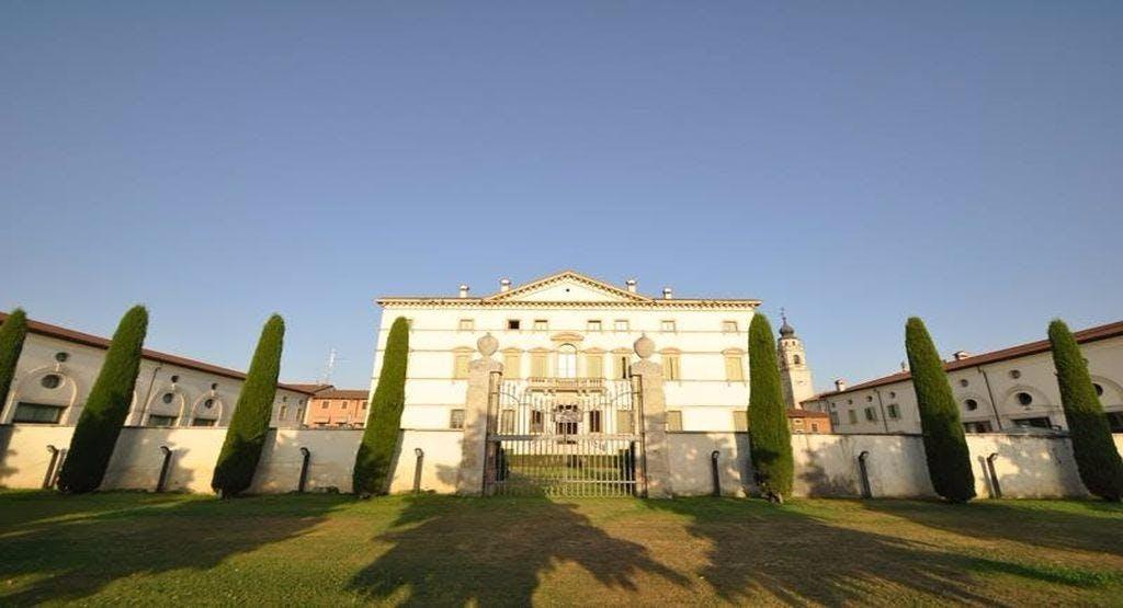 Ristorante Villa Vecelli Cavriani Verona image 1