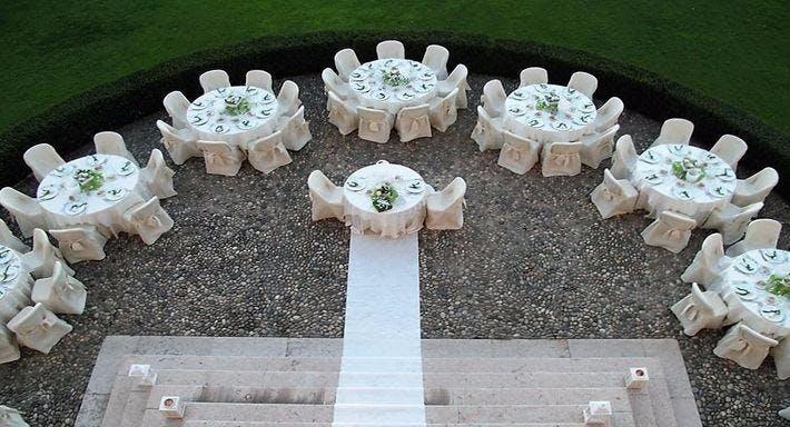 Ristorante Villa Vecelli Cavriani Verona image 3