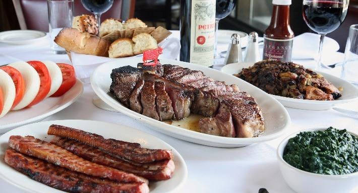 Wolfgang's Steakhouse by Wolfgang Zwiener Singapore image 1