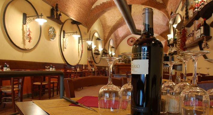 Ristorante Pizzeria I Matti Firenze image 7