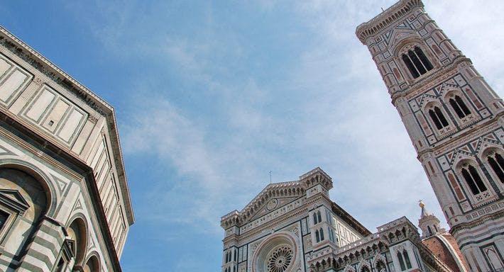 Ristorante Pizzeria I Matti Firenze image 6