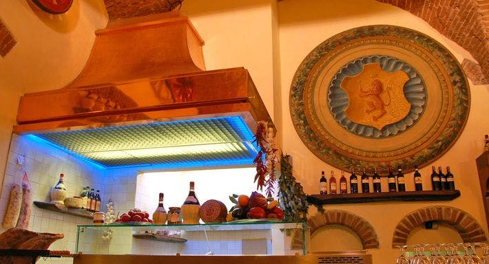 Ristorante Pizzeria I Matti Firenze image 5