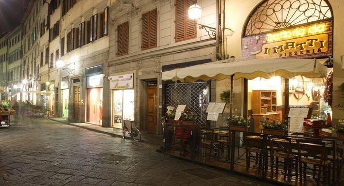 Ristorante Pizzeria I Matti Firenze image 4