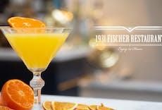 1931 Fischer Restaurant