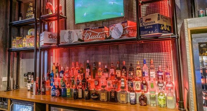 Shooters Sports Bar - Birmingham