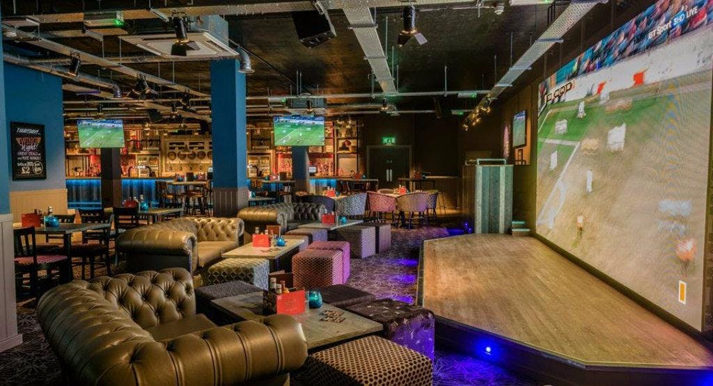 Shooters Sports Bar - Birmingham Birmingham image 1