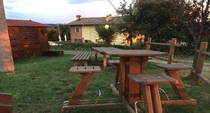 Osteria dal Nonno Bologna image 3