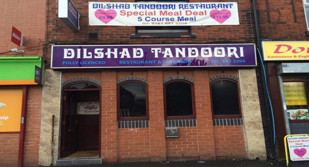 Dilshad Tandoori