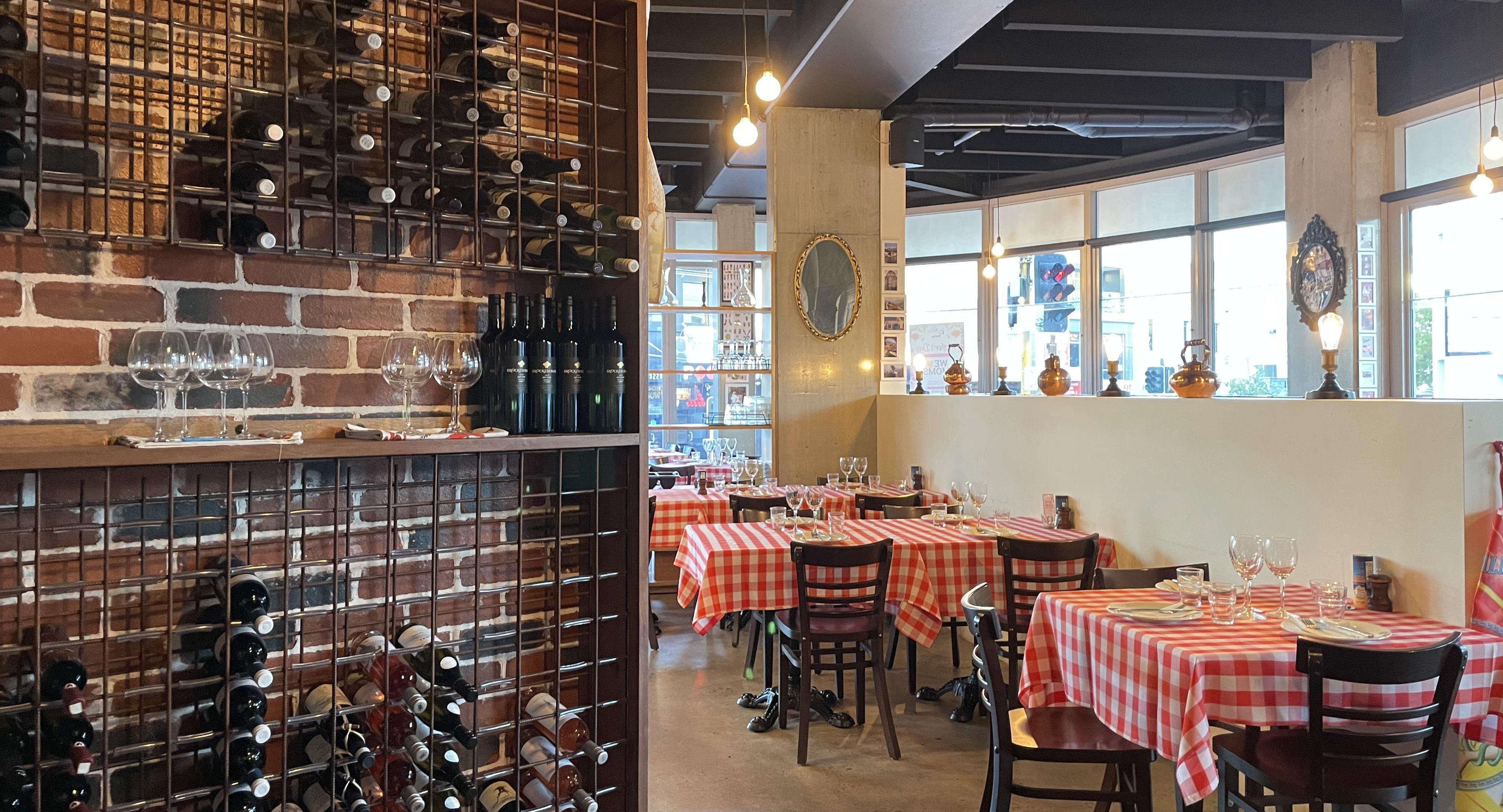 Photo of restaurant Trattoria Ilaria in North Perth, Perth