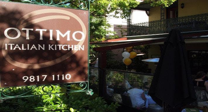 Ottimo Italian Kitchen Sydney image 2