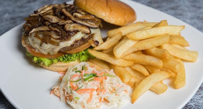 Grapevine Cafe Bar & Restaurant Singapore image 9