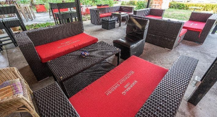 Grapevine Cafe Bar & Restaurant Singapore image 6