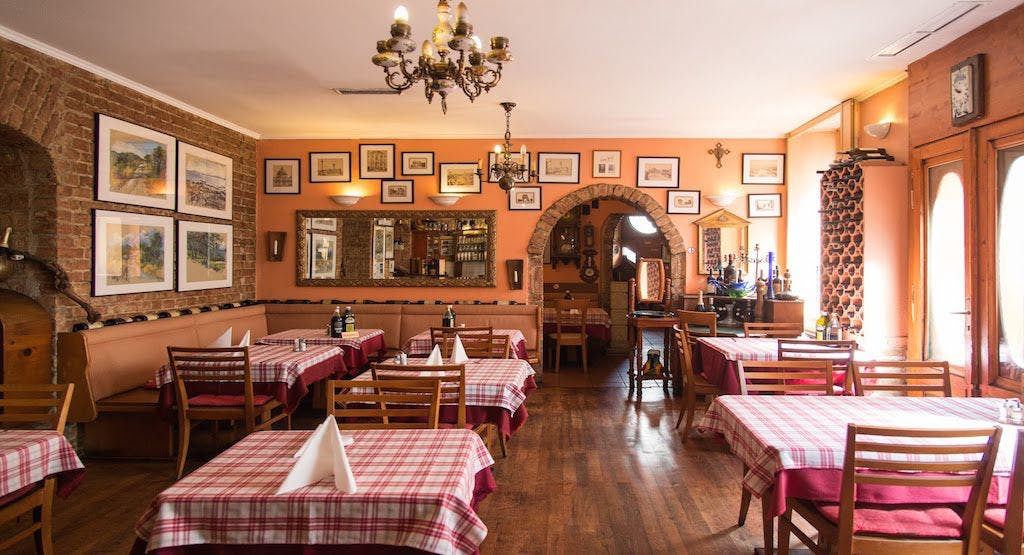 Ristorante Roma Wien image 1