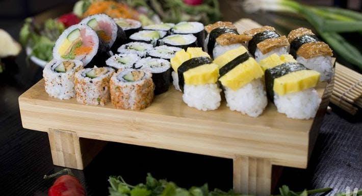 Iso Sushi Wolverhampton image 3
