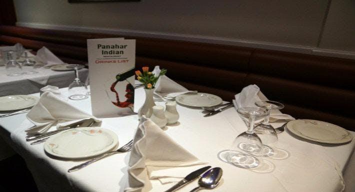 Panahar Indian Restaurant