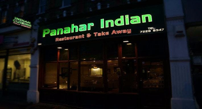 Panahar Indian Restaurant London image 8