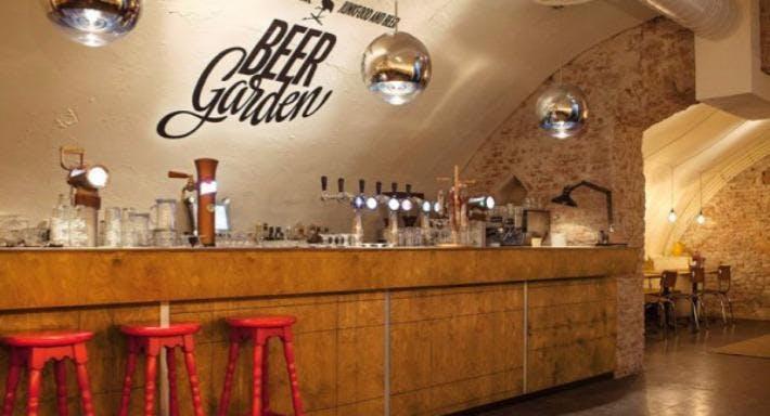 De Beergarden