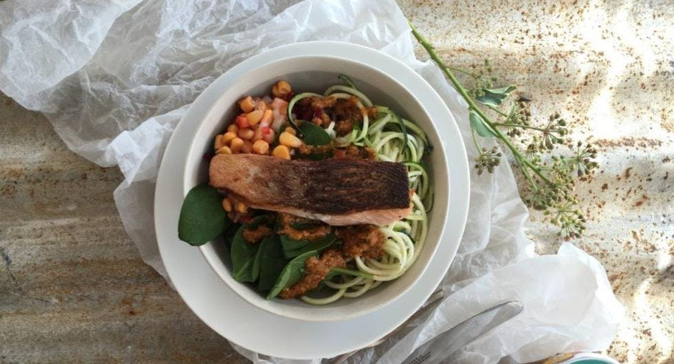 Photo of restaurant Putia Pure Food Kitchen in Banyo, Brisbane