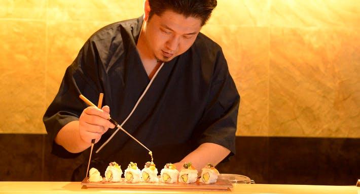 Mizuki Japanese Restaurant Hong Kong image 5