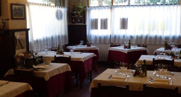 Osteria Vecia Posta Venezia image 2