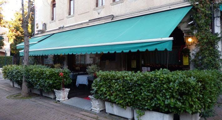 Osteria Vecia Posta Venezia image 5