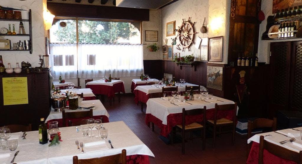 Osteria Vecia Posta Venezia image 1