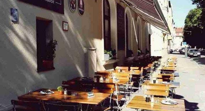 EATapaS München image 1