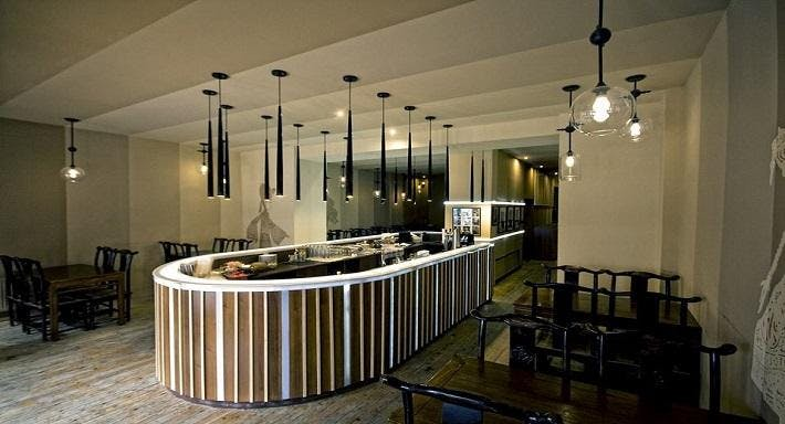 Selig Restaurant