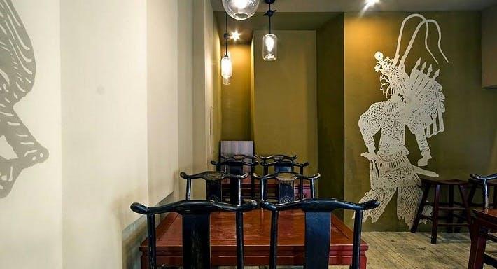 Selig Restaurant Berlin image 5
