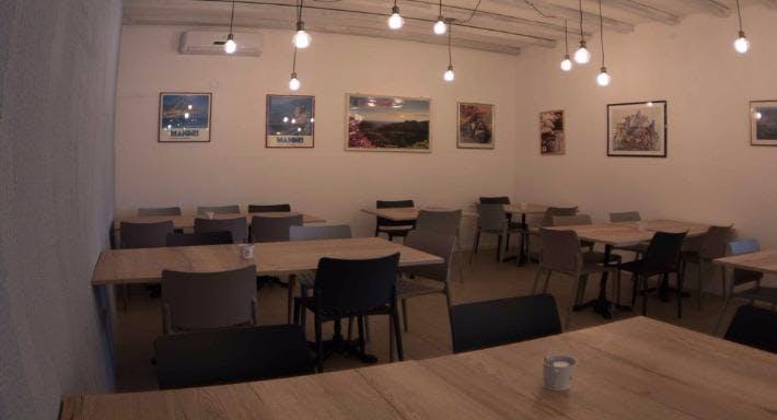 Pizzeria alla Conchiglia Venezia image 15