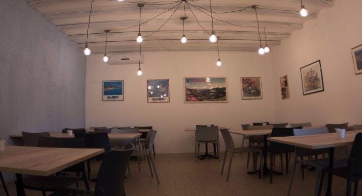 Pizzeria alla Conchiglia Venezia image 13