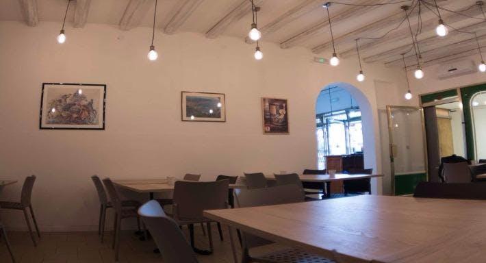 Pizzeria alla Conchiglia Venezia image 11