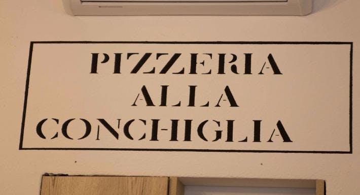 Pizzeria alla Conchiglia Venezia image 8