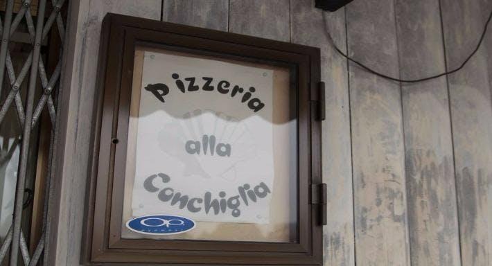 Pizzeria alla Conchiglia Venezia image 6