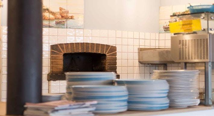 Pizzeria alla Conchiglia Venezia image 5