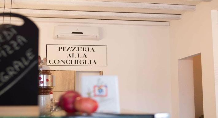 Pizzeria alla Conchiglia Venezia image 3
