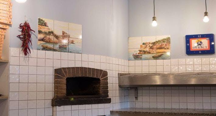 Pizzeria alla Conchiglia Venezia image 2