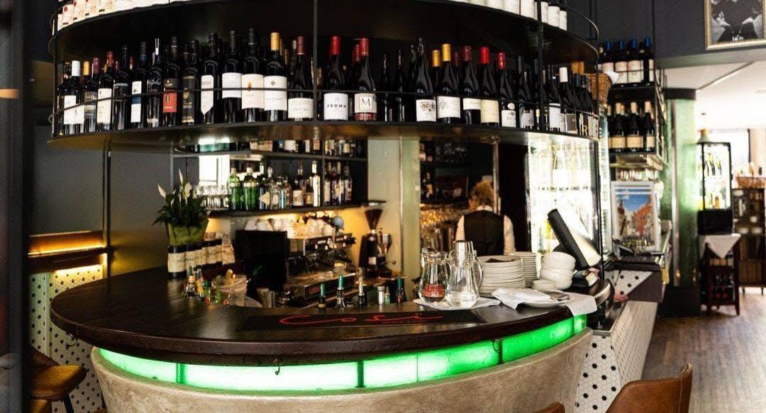 Cosi Bar Ristorante