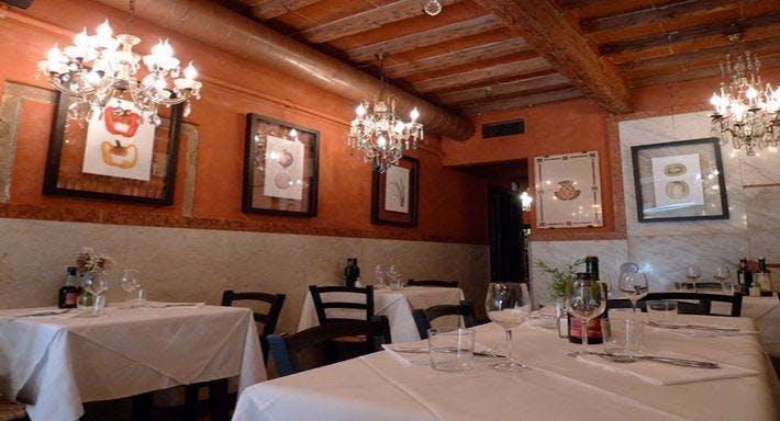 Trattoria Il Francescano Florence image 2
