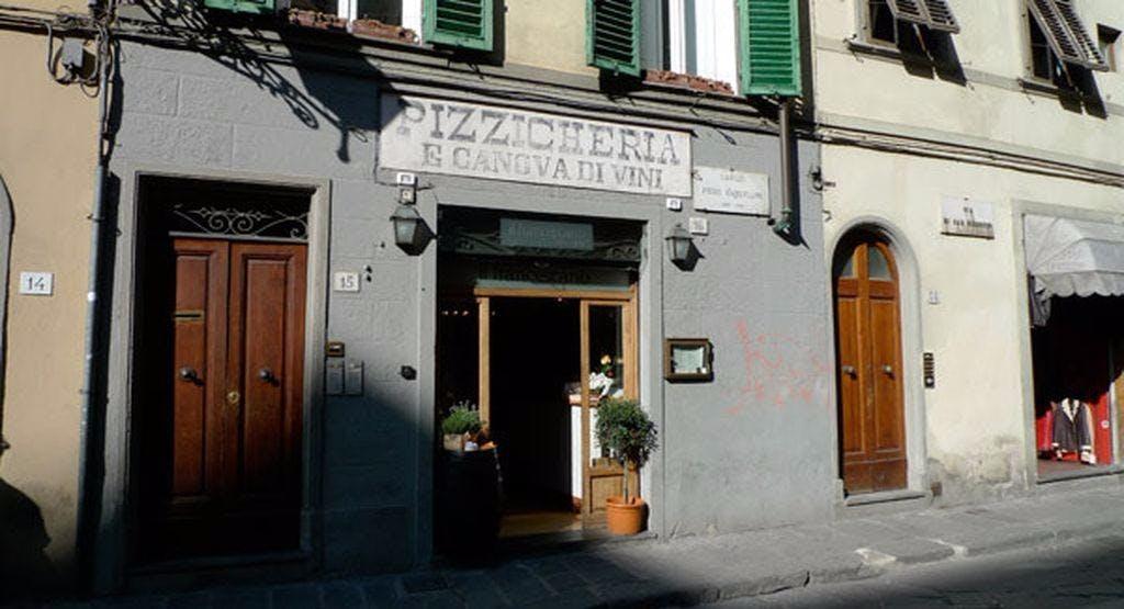 Trattoria Il Francescano Florence image 1