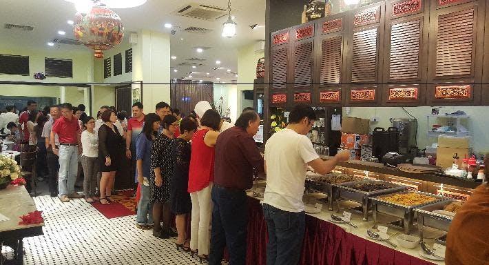 Straits Chinese Restaurant – Chinatown Plaza Singapore image 8