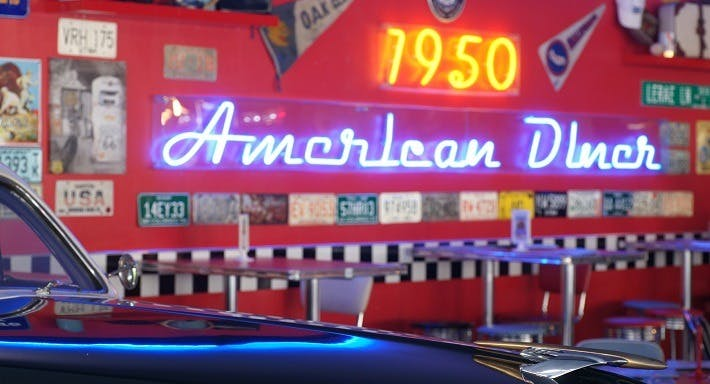 1950 American Diner Firenze image 5