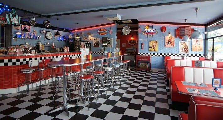 1950 American Diner Firenze image 3