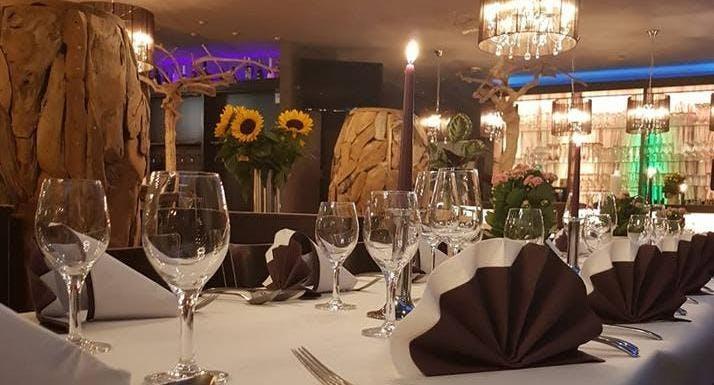 Tunici Restaurants Norderstedt Hampuri image 1