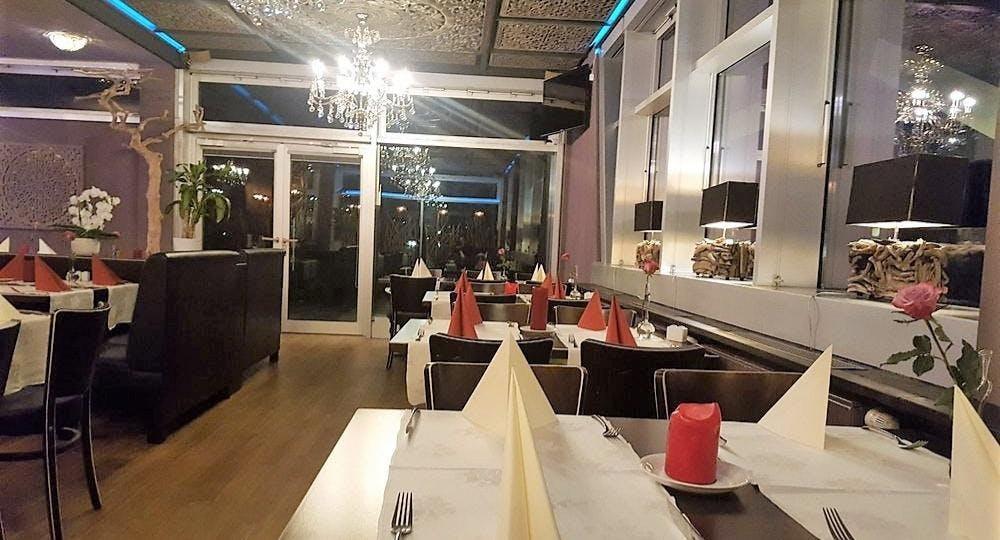 Tunici Restaurants Norderstedt Hampuri image 2