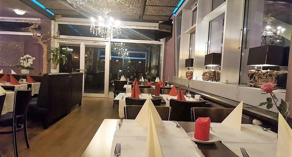Tunici Restaurants Norderstedt